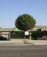 Colegio Público Extremadura