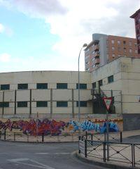 Colegio Giner de los Rios