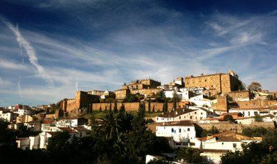 Mirador de San Marquino