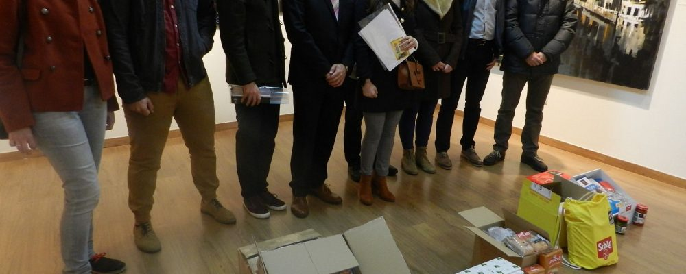 El Ayuntamiento entrega los premios de la cuarta edición de la Ruta de la Tapa sin Gluten