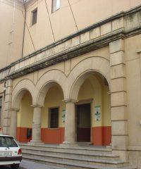Centro de Educación Permanente de Adultos «Maestro Martín Cisneros»
