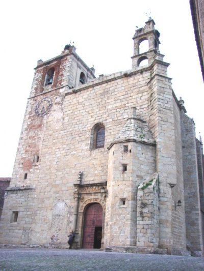 Iglesia de San Mateo