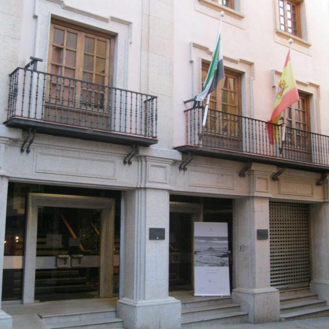 Sala de exposiciones Pintones 10