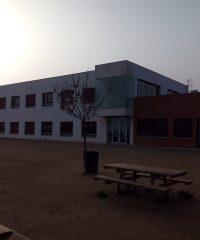 Colegio Público Castra Caecilia
