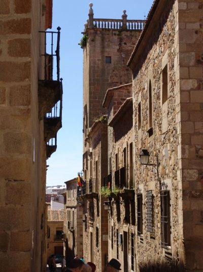 Palacio de los Marqueses de Torreorgaz