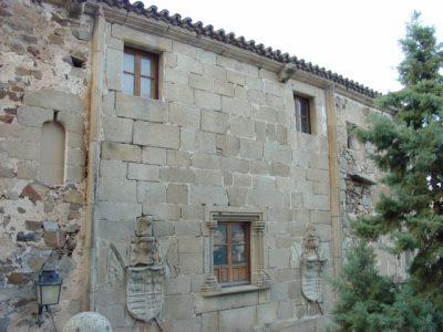 Palacio de los Becerra