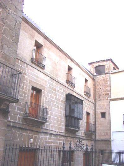 Palacio de Galarza