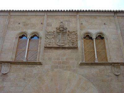 Palacio Mayoralgo