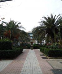 Parque de  Antonio Canales