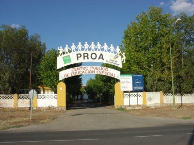 Centro de Educación Especial PROA