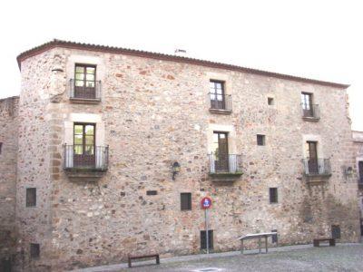 Palacio de los Ulloa
