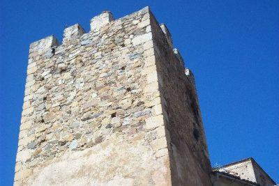 Torre de la Puerta del Concejo
