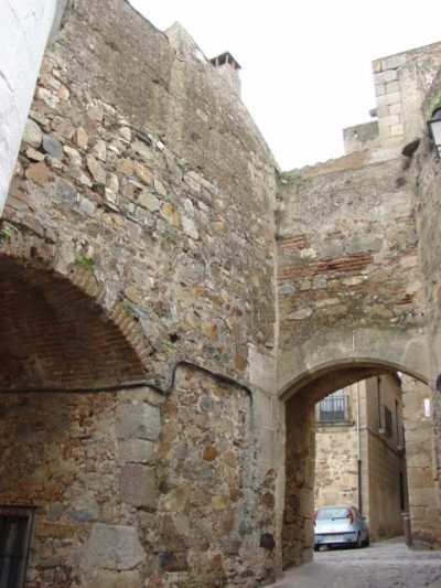 Torre del Postigo