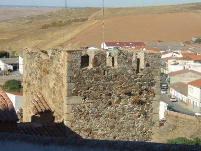 Torre Puerta del Concejo