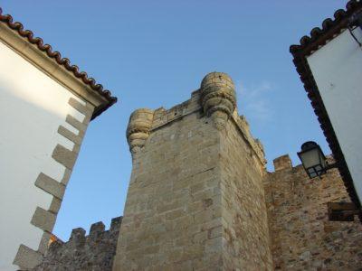 Torre Púlpitos
