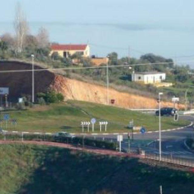 Mañana jueves se cortará la Ronda Norte para la campaña de mejora del pavimento