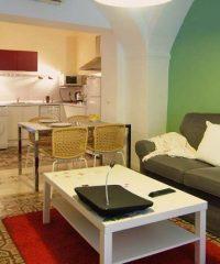 Apartamentos BeholidaySantiago