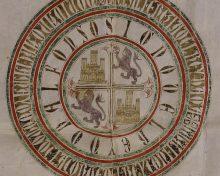 Protegido: Fondo Medieval