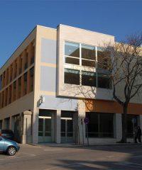 Biblioteca Pública del Estado. A. Rodríguez Moñino / M. Brey