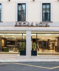 HOTEL EXE AGORA