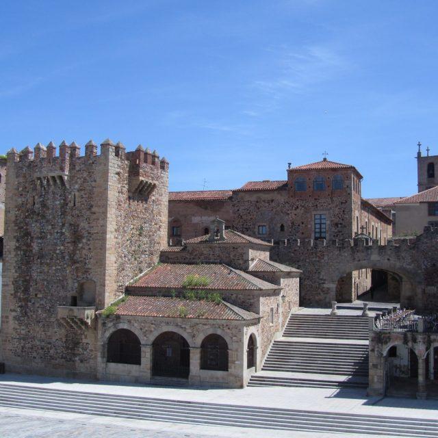 Bujaco Tower