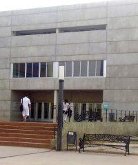 Biblioteca Central de Cáceres