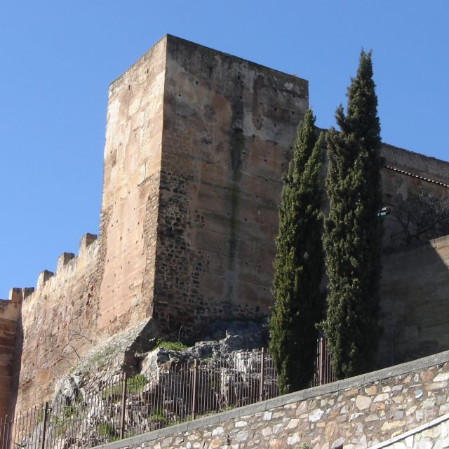 Centro Turístico «Baluarte de los Pozos» (Tourist Center)