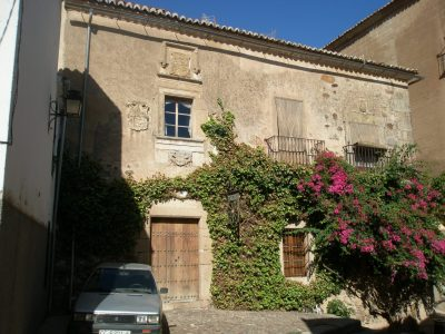 Casa Durán Rocha