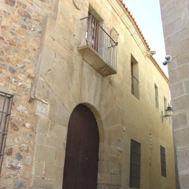 Moraga House