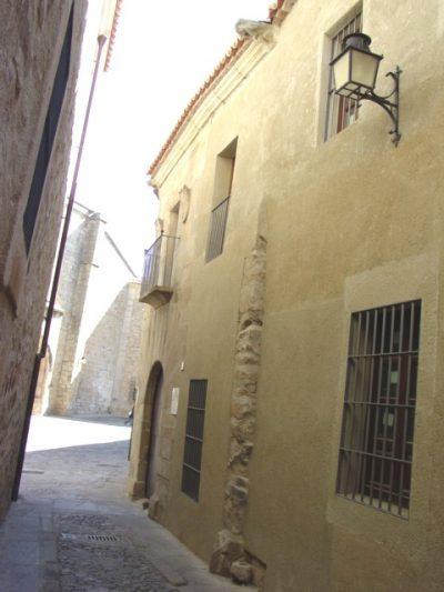 Casa Moraga