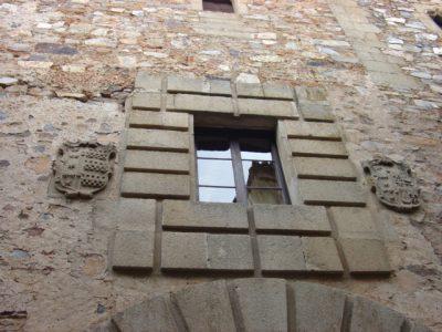 Casa Paredes  Saavedra