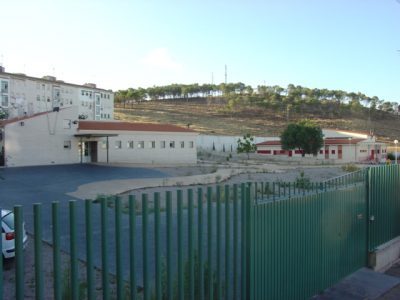 CEI Santa Bárbara
