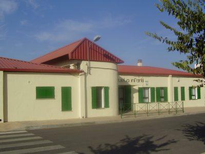 Centro de Educación Infantil Santa Lucía