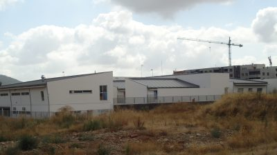 Centro de Menores Nuevo CC