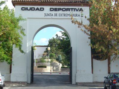 Piscina Ciudad Deportiva