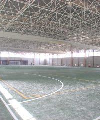 Ciudad Deportiva de Cáceres