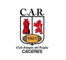 CLUB AMIGOS DEL RUGBY DE CÁCERES