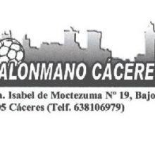 CLUB BALONMANO CÁCERES