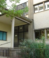 Colegio  Santa Cecilia  «Carmelitas»