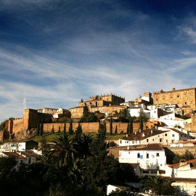 Mirador San Marquino (Viewpoint)