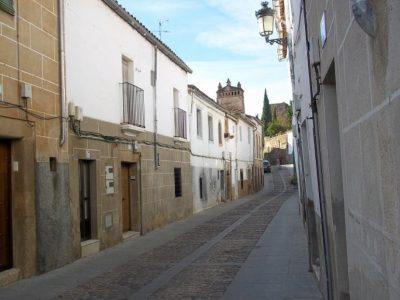 Calle Caleros
