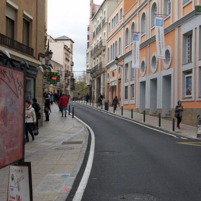 San Antón Street