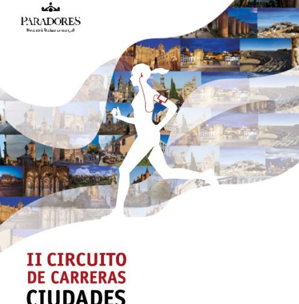 II Circuito de Carreras «Patrimonio de la Humanidad»