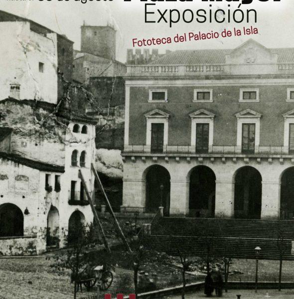 Exposición «La Plaza Mayor de Cáceres»