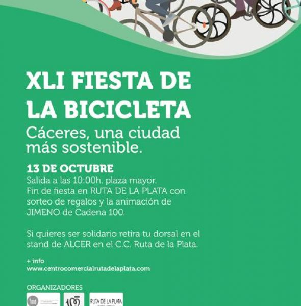 XLI Fiesta de la Bicicleta