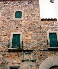 Casa de los Sánchez Paredes