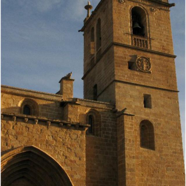 Concatedral Museum