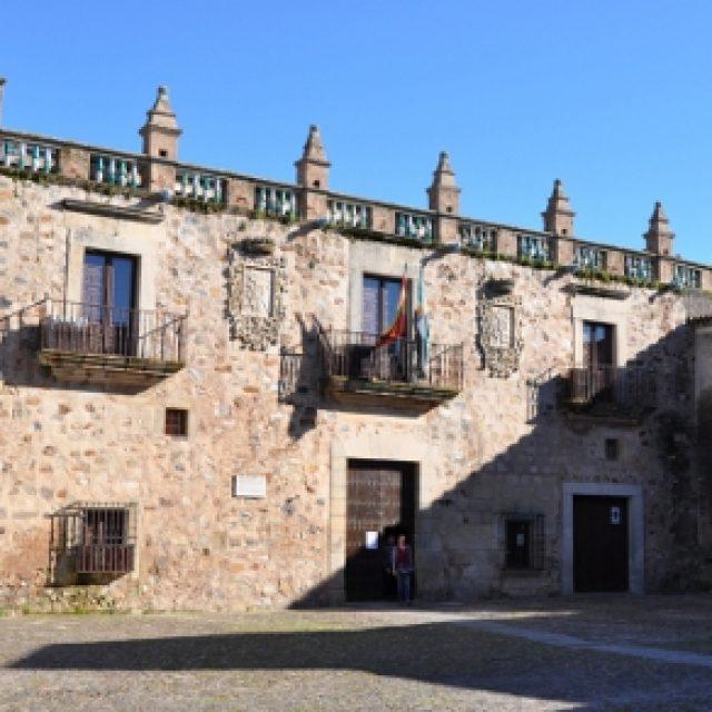 Municipal Museum Ciudad de Caceres