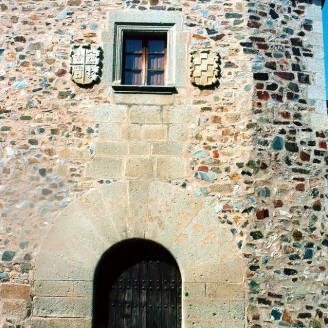 Duques de Valencia House