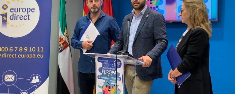 Abierto el plazo para participar en los concursos de Europe direct: relato breve, fotografía y cómic